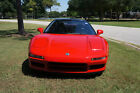 1991 Acura NSX  ale By Second Owner, Texas Car, 21xxx Miles, No Modifications, Well maintained