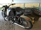 1997 Ural  1997 Ural BMW Conversion