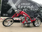 2006 Custom Built Motorcycles Pro Street  2006 Ballews South Central Customs 120 Merch with a blower!!