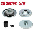 20 Series Torque Converter Centrifugal Clutch Driver 5/8inch Bore For Go Kart MA