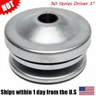 "30 SERIES DRIVER 1"" BORE For GO KART MINI BIKE TORQUE CONVERTER CLUTCH MA"