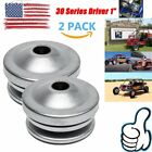"2pcs 30 Series Go Kart Mini Bike Torque Converter 1"" Driven Clutch Manco Comet M"