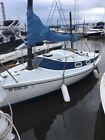 1984 Freedom Yachts Sailboat w Motor, Croton-on-Hudson NY | No Fees & No Reserve