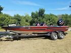 *OBO* 2015 BassCat Cougar Advantage bass boat FACTORY NEW CONDITION