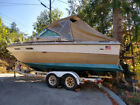 1979 Sea Ray Powerboat w Dual Axle Trailer, Seabeck WA | No Fees & No Reserve