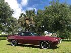 1969 Pontiac Firebird Pontiac ~1969 Pontiac Firebird convertible ~Complete Restoration~over 60k invested~