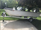 1981 Star Powerboat w Trailer & Motor, Mayville WI | No Fees & No Reserve