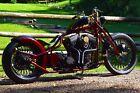 2019 Custom Built Motorcycles Bobber  PRO SHOW HOT ROD BOBBER KUSTOM CUSTOM