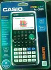 "Casio FX-CG50 PRIZM Color Graphing Calculator with 3.17"" LCD Screen - NEW"