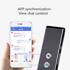 Smart Speech Translator Two-Way Real Time 30 Multi-Language Portable Translation