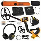 Garrett ACE 400 Metal Detector w/ Z-Lynk Wireless Audio System & Pro Pointer AT