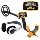 Garrett Ace 200 Ground Search Metal Detector with Search Coil and Headphones - …