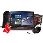"MSI GL62M 7RDX-1646 15.6"" Gaming Laptop - Core i7-7700HQ, GTX1050, 256GB SSD"
