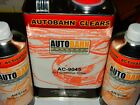 AC 9045 Autobahn 6 Quart Kit Same Clear that has been sold as Wet Wet Plus Clear