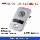 Hikvision DS-KV8102-1C 720P Visual Intercom Doorbell  Digital Access Doorphone