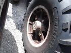 11-13 POLARIS RANGER 500 4X4 Crew Front Left Rim Wheel Tire 12x6 1520796-067