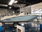 2018 Yamaha 190 FSH Sport jet boat fishing boat family boat