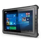 Getac F110G3 256GB Black tablet