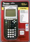 *NEW* Texas Instruments TI-84 Plus Graphing Calculator FACTORY SEALED