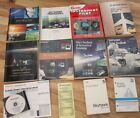 Pilot Training Books Private Student Plane MANEUVERS bundle. Lot of 13 units