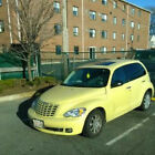 2007 Chrysler PT Cruiser Limited 2007 Chrysler PT Cruiser