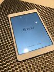 Apple iPad mini 1st Gen. 32GB, Wi-Fi, 7.9in - White & Silver