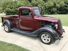 1937 Ford F-100  Excellent 1937 FORD Pickup! Beautiful Condition! Drive it Home!