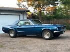1968 Ford Mustang Coupe 1968 Ford Mustang Coupe Hardtop Project - **OVER 500+ PHOTOS ON LINK** 1967 1969