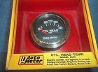 Auto Meter Cylinder Head Temperature Gauge Part  # 2535