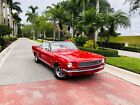 1965 Ford Mustang  Beautiful 1965 Mustang Convertible GT350 Beautiful w/AC PS smooth