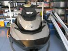 2010 SEADOO GTX LIMITED 260 HSP, VERY LOW HOURS , MINT CONDITION ,TRAILER TOO