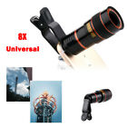 Mobile Phone Telescope Excellent Pictures From Your Phone Fixed 8X Optical Zoom