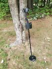 Bounty hunter legacy 1000 metal detector NEW not used.