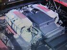 1988 Ferrari Testarossa Engine V12 5.0