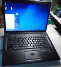 Compaq Presario C700 Intel T2390 250GB 7200 2GB Win 7 Ult 32bit-Needs items-READ