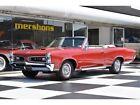 GTO  1966 Pontiac GTO Convertible, Original 389, PHS, 4 Speed, California Car!