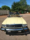 1979 Mercedes-Benz SL-Class sl 1979 MERCEDES 450 SL ,  Very Clean ,well cared for