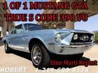 Mustang GT 390 GTA BIG BLOCK 1 OF 1 DELUXE INTERIOR 1967 Ford Mustang GT 390 GTA BIG BLOCK 1 OF 1 DELUXE INTERIOR 2694 Miles Brittan