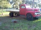 1950 Ford Other Pickups  1950 Ford F5 Truck