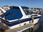 1987 Regal 277XXL Powerboat w Twin Motors, Watertown NJ | No Fees & No Reserve