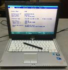 Fujitsu Lifebook T900 - Core i5 2.67GHz 2GB - No Hard Drive or Disc Drive