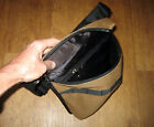 """Metal Detector Bag Finds Pouch 12x9"""" and 42"""" Waist Belt  FREE SHIPPING WORLDWIDE"""