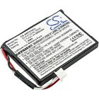 Upgraded Battery For AEG Fame 510 Cordless Phone Battery Li-ion