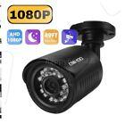 2 Romacci OWSOO 1080P AHD Bullet Waterproof CCTV Cameras