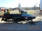 Snowmobile 92 Artic Cat Pantera