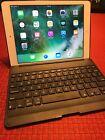 Apple iPad Air 1st Gen. 64GB, Wi-Fi + Cellular (Verizon), 9.7in - Silver