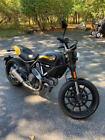 2016 Ducati Scrambler  2016 Ducati Scrambler Full Throttle