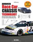 HP Books Advanced Race Car Chassis Technology P/N HP1562