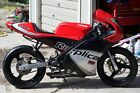 2003 Other Makes  derbi gpr 50 Replica 2 stroke 49cc Racebike cafe racer project parts 2003