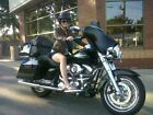 Harley-Davidson: Touring Harley Street Glide - With Tour Pack